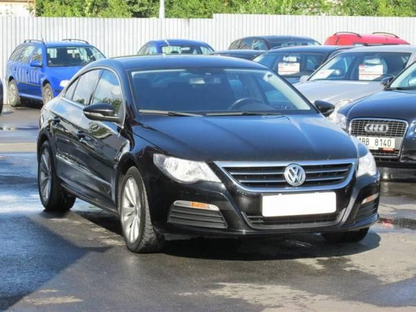 Volkswagen Passat CC  2.0 TDi, ČR, klimatizace, foto 1 Auto – moto , Automobily | spěcháto.cz - bazar, inzerce zdarma