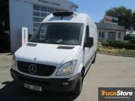 Mercedes-Benz Sprinter 2,1   Standard 313 Kasten Frischedie , Užitkové a nákladní vozy, Do 7,5 t  | spěcháto.cz - bazar, inzerce zdarma
