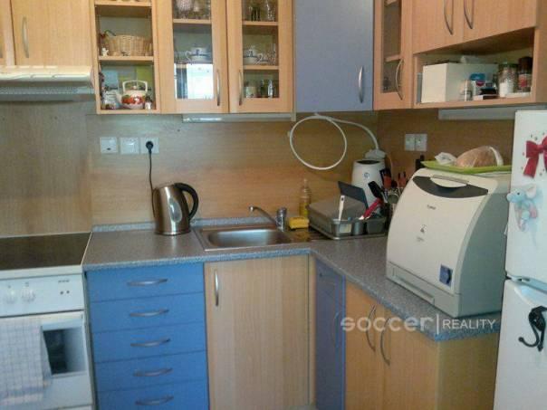 Prodej bytu 2+kk, Řitka, foto 1 Reality, Byty na prodej | spěcháto.cz - bazar, inzerce