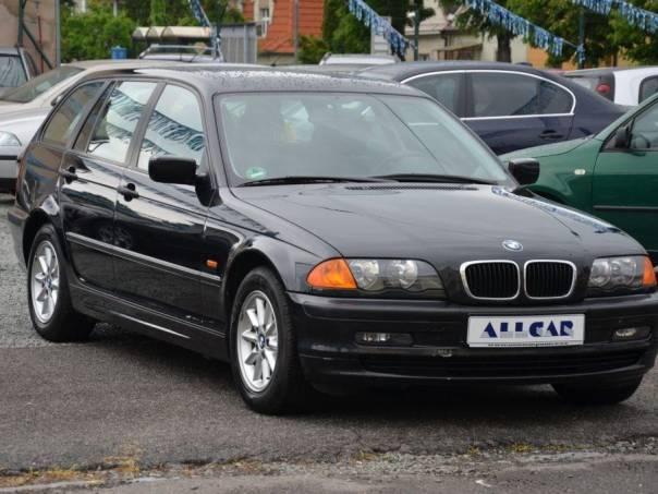BMW Řada 3 318i COMBI, foto 1 Auto – moto , Automobily | spěcháto.cz - bazar, inzerce zdarma
