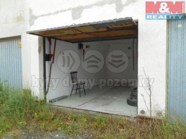 Prodej garáže, Tábor, foto 1 Reality, Parkování, garáže | spěcháto.cz - bazar, inzerce
