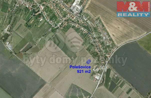 Prodej pozemku, Polešovice, foto 1 Reality, Pozemky | spěcháto.cz - bazar, inzerce