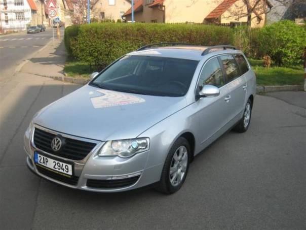 Volkswagen Passat 2,0TDi DSG Variant Comfortline, foto 1 Auto – moto , Automobily   spěcháto.cz - bazar, inzerce zdarma