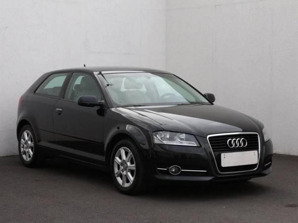 Audi A3  1.6 TDi, navigace, foto 1 Auto – moto , Automobily | spěcháto.cz - bazar, inzerce zdarma