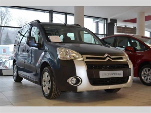 Citroën Berlingo 1,6 HDi XTR 115, foto 1 Náhradní díly a příslušenství, Ostatní | spěcháto.cz - bazar, inzerce zdarma