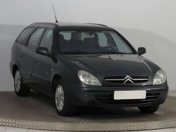 Citroën Xsara 1.6 16V, foto 1 Auto – moto , Automobily | spěcháto.cz - bazar, inzerce zdarma