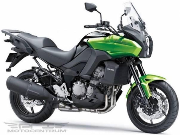 Kawasaki  VersysAKCE, foto 1 Auto – moto , Motocykly a čtyřkolky | spěcháto.cz - bazar, inzerce zdarma