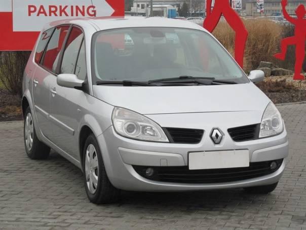 Renault Grand Scénic  1.6 16V, Serv.kniha, foto 1 Auto – moto , Automobily | spěcháto.cz - bazar, inzerce zdarma