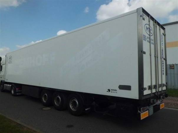 Kögel  MTC, foto 1 Užitkové a nákladní vozy, Přívěsy a návěsy | spěcháto.cz - bazar, inzerce zdarma