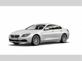 BMW Řada 6 640xd