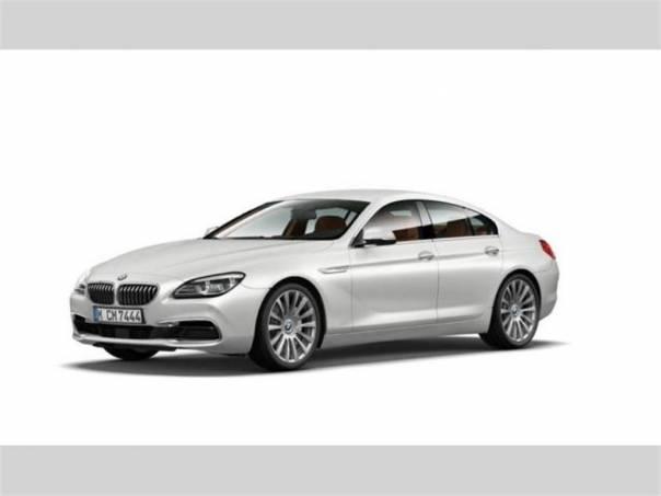 BMW Řada 6 640xd, foto 1 Auto – moto , Automobily | spěcháto.cz - bazar, inzerce zdarma