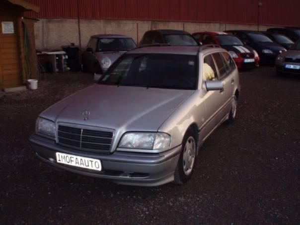 Mercedes-Benz Třída C 220 CDI Classic, foto 1 Auto – moto , Automobily | spěcháto.cz - bazar, inzerce zdarma
