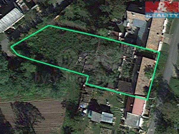Prodej pozemku, Borotice, foto 1 Reality, Pozemky | spěcháto.cz - bazar, inzerce