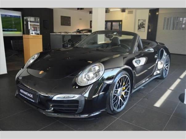 Porsche 911 3.8 991 Turbo S  , foto 1 Auto – moto , Automobily | spěcháto.cz - bazar, inzerce zdarma