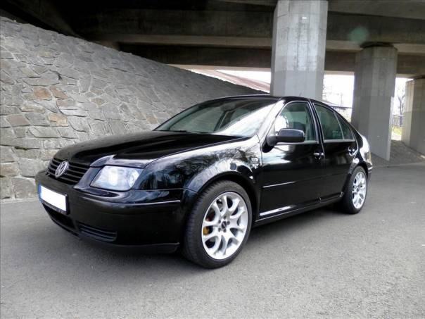 Volkswagen Bora 1.9 TDI*SERVISKA*EKO ZAPLACENO, foto 1 Auto – moto , Automobily | spěcháto.cz - bazar, inzerce zdarma