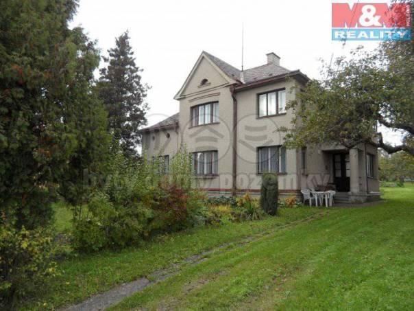 Prodej domu, Dlouhoňovice, foto 1 Reality, Domy na prodej | spěcháto.cz - bazar, inzerce