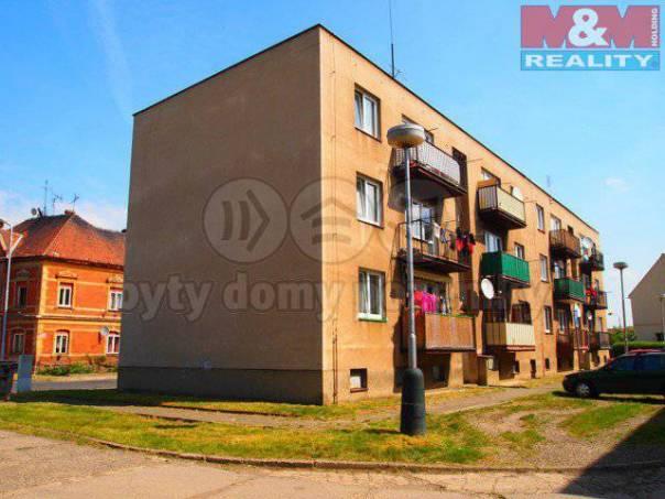 Prodej bytu 3+1, Žatec, foto 1 Reality, Byty na prodej | spěcháto.cz - bazar, inzerce