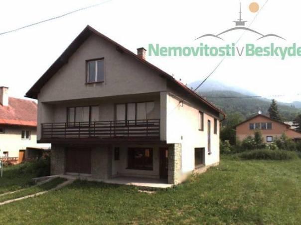 Prodej domu 6+1, Kunčice pod Ondřejníkem, foto 1 Reality, Domy na prodej | spěcháto.cz - bazar, inzerce