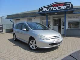 Peugeot 307 2,0 HDI SW,Digi Klima,ESP,serv , Auto – moto , Automobily  | spěcháto.cz - bazar, inzerce zdarma