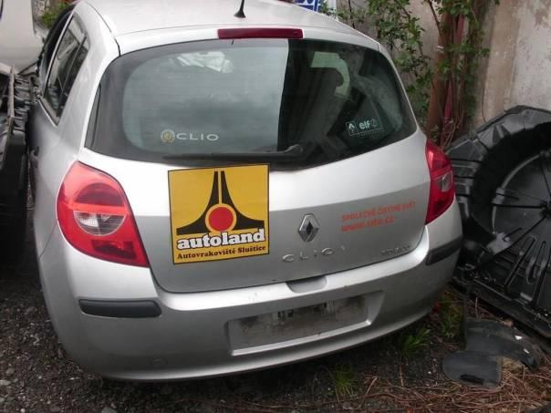Renault Clio 1,5, foto 1 Náhradní díly a příslušenství, Ostatní | spěcháto.cz - bazar, inzerce zdarma