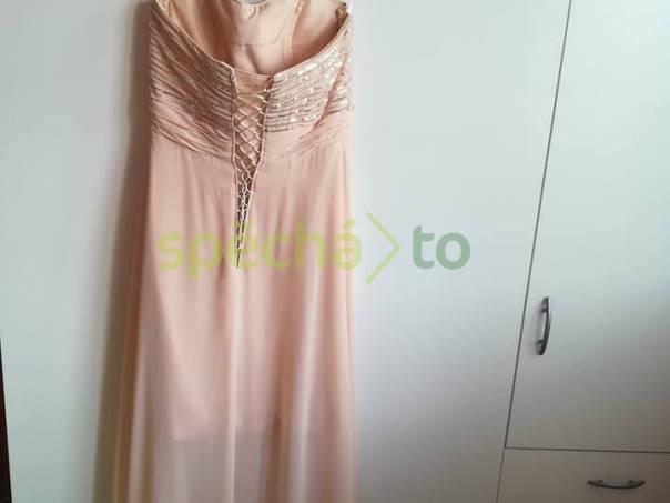 Nové společenské šaty  5ddcb5c4a9