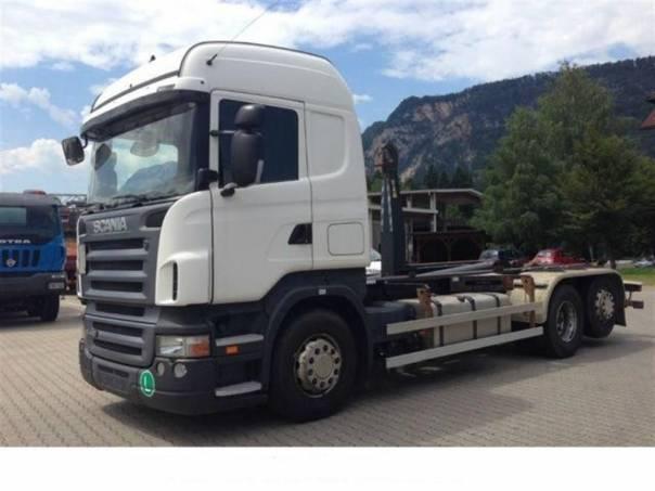 R 420 6x2 hák.natahovák, foto 1 Užitkové a nákladní vozy, Nad 7,5 t | spěcháto.cz - bazar, inzerce zdarma