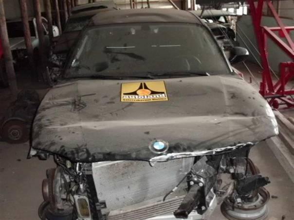 BMW Řada 1 1,8, foto 1 Náhradní díly a příslušenství, Ostatní | spěcháto.cz - bazar, inzerce zdarma