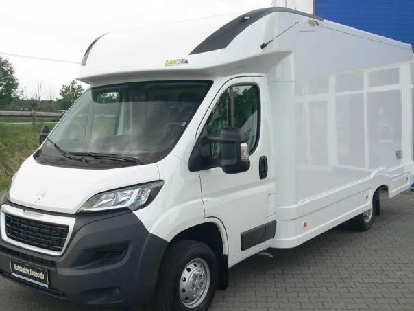 Peugeot Boxer 3500.SKŘÍŃOVÁ NASTAVBA, foto 1 Užitkové a nákladní vozy, Do 7,5 t | spěcháto.cz - bazar, inzerce zdarma
