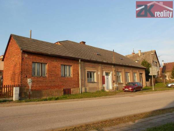 Prodej domu 6+1, Ostroměř - Domoslavice, foto 1 Reality, Domy na prodej   spěcháto.cz - bazar, inzerce