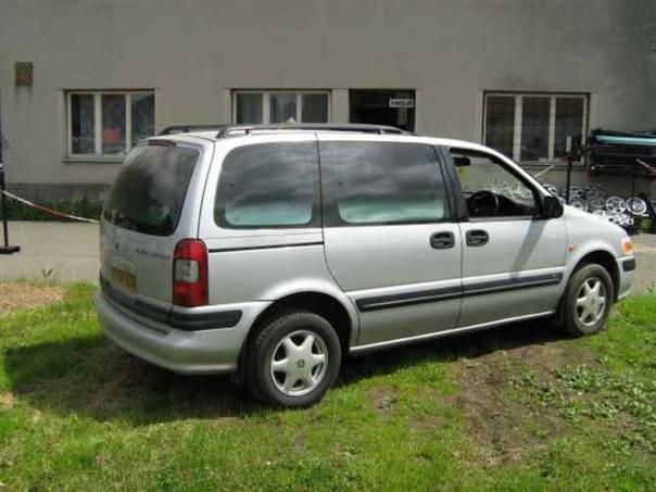Opel Sintra 2.2i na náhradní díly, foto 1 Náhradní díly a příslušenství, Osobní vozy | spěcháto.cz - bazar, inzerce zdarma