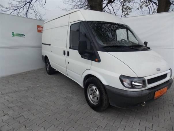 Ford Transit 330M, CHLAĎÁK do 0 stupňů, foto 1 Užitkové a nákladní vozy, Do 7,5 t | spěcháto.cz - bazar, inzerce zdarma