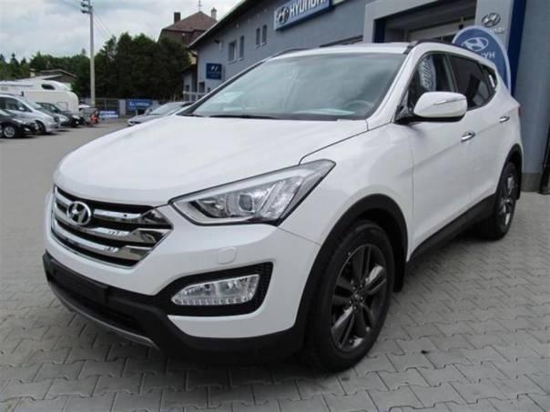 Hyundai Santa Fe 2.2CRDi*6 A/T*Premium Luxury, foto 1 Auto – moto , Automobily | spěcháto.cz - bazar, inzerce zdarma