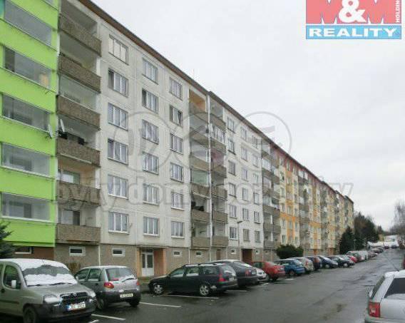 Prodej bytu 2+1, Sokolov, foto 1 Reality, Byty na prodej | spěcháto.cz - bazar, inzerce