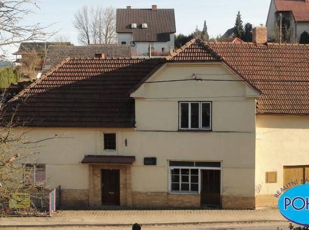 Prodej domu 5+1, Vidlatá Seč, foto 1 Reality, Domy na prodej | spěcháto.cz - bazar, inzerce