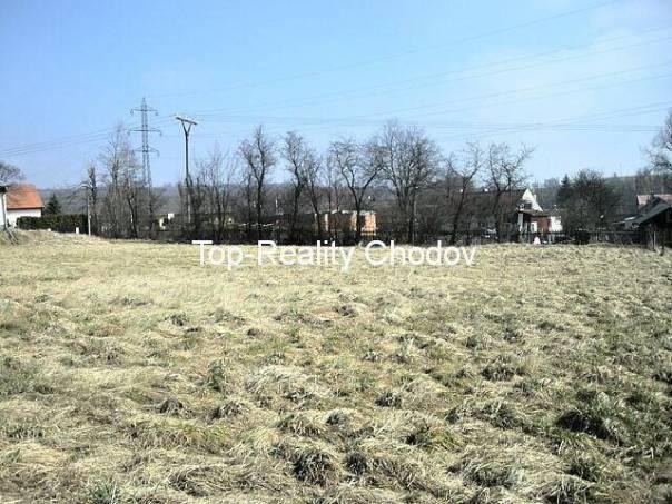 Prodej pozemku, Lomnice - Týn, foto 1 Reality, Pozemky | spěcháto.cz - bazar, inzerce
