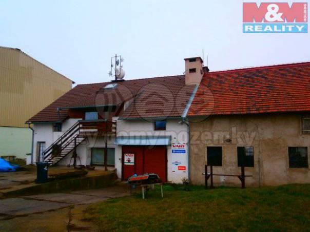 Prodej nebytového prostoru, Žalany, foto 1 Reality, Nebytový prostor | spěcháto.cz - bazar, inzerce