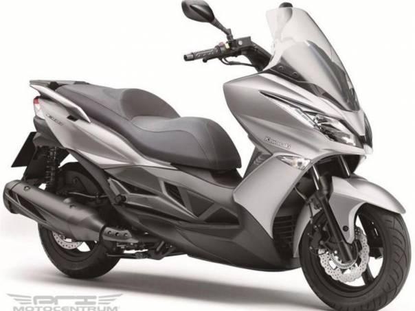 Kawasaki  J300 ABS 2014 AKCE, foto 1 Auto – moto , Motocykly a čtyřkolky | spěcháto.cz - bazar, inzerce zdarma