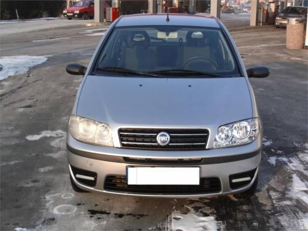 Fiat Punto fiat punto 1.2,8v,44kw, foto 1 Auto – moto , Automobily | spěcháto.cz - bazar, inzerce zdarma
