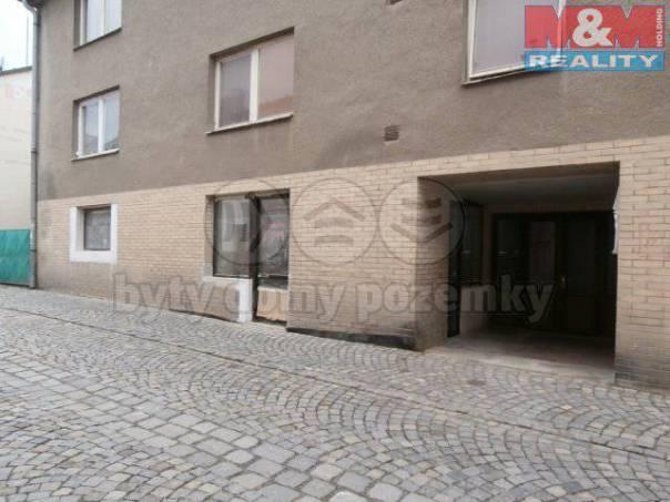 Prodej nebytového prostoru, Mohelnice, foto 1 Reality, Nebytový prostor | spěcháto.cz - bazar, inzerce