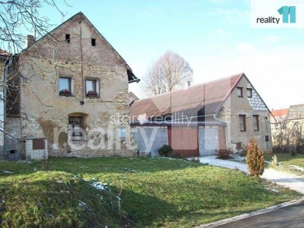 Prodej domu, Židovice, foto 1 Reality, Domy na prodej | spěcháto.cz - bazar, inzerce