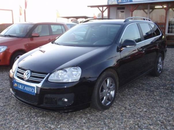 Volkswagen Golf 1,9 TDI, foto 1 Auto – moto , Automobily | spěcháto.cz - bazar, inzerce zdarma