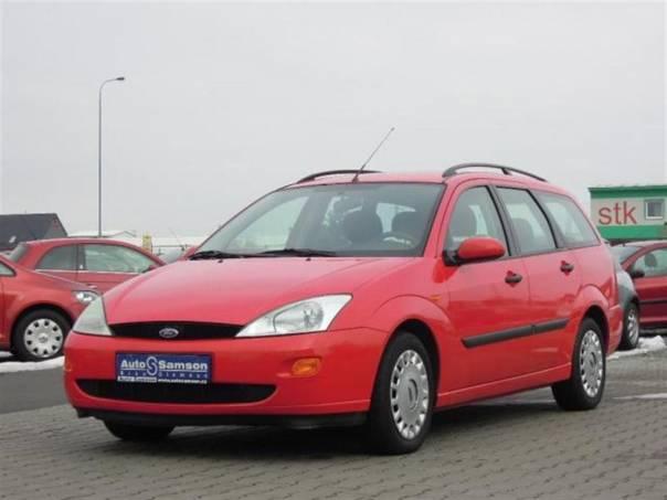Ford Focus 1,8 TDCi *KLIMATIZACE*, foto 1 Auto – moto , Automobily | spěcháto.cz - bazar, inzerce zdarma
