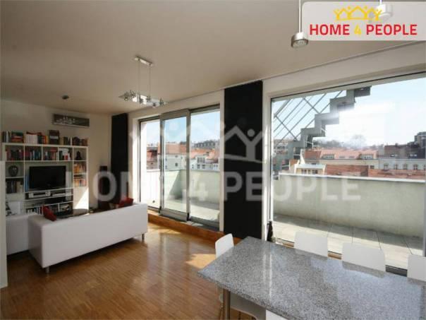 Prodej bytu 4+kk, Praha 3, foto 1 Reality, Byty na prodej | spěcháto.cz - bazar, inzerce