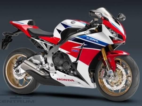 Honda CBR CBR 1000 RR 2014, foto 1 Auto – moto , Motocykly a čtyřkolky | spěcháto.cz - bazar, inzerce zdarma