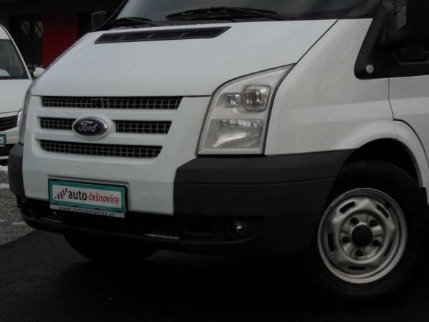 Ford Transit 2.2 Tdci 92 Kw L300 L2H2, foto 1 Užitkové a nákladní vozy, Do 7,5 t | spěcháto.cz - bazar, inzerce zdarma