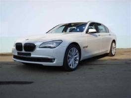 BMW Řada 7 3,0 Lim - NOVÝ VŮZ