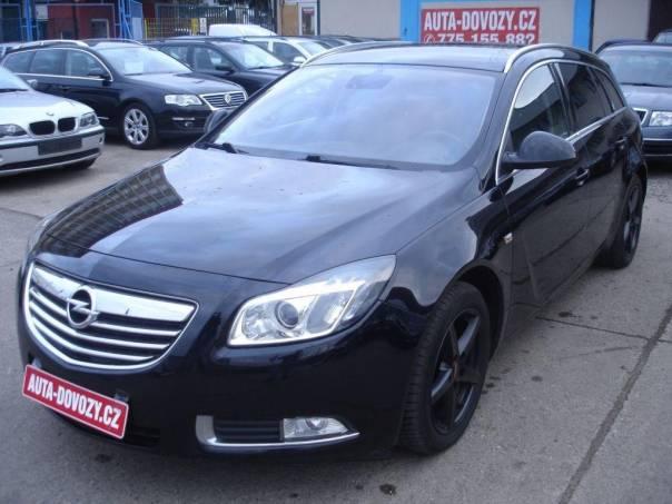 Opel Insignia 1,6i+Lpg Turbo Sport, foto 1 Auto – moto , Automobily | spěcháto.cz - bazar, inzerce zdarma