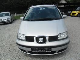 Seat Alhambra 1.9 TDI Super STAV , Auto – moto , Automobily  | spěcháto.cz - bazar, inzerce zdarma