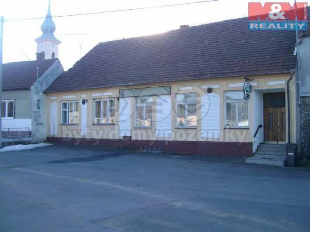 Prodej nebytového prostoru, Ketkovice, foto 1 Reality, Nebytový prostor | spěcháto.cz - bazar, inzerce