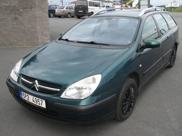 Citroën C5 2.0 HDi, Nové rozvody, foto 1 Auto – moto , Automobily | spěcháto.cz - bazar, inzerce zdarma